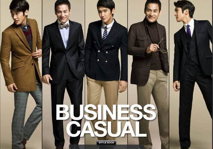 Business Casual2