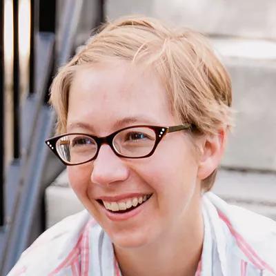 Emma Christensen