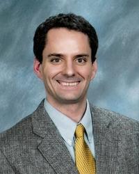 Jason Gillikin