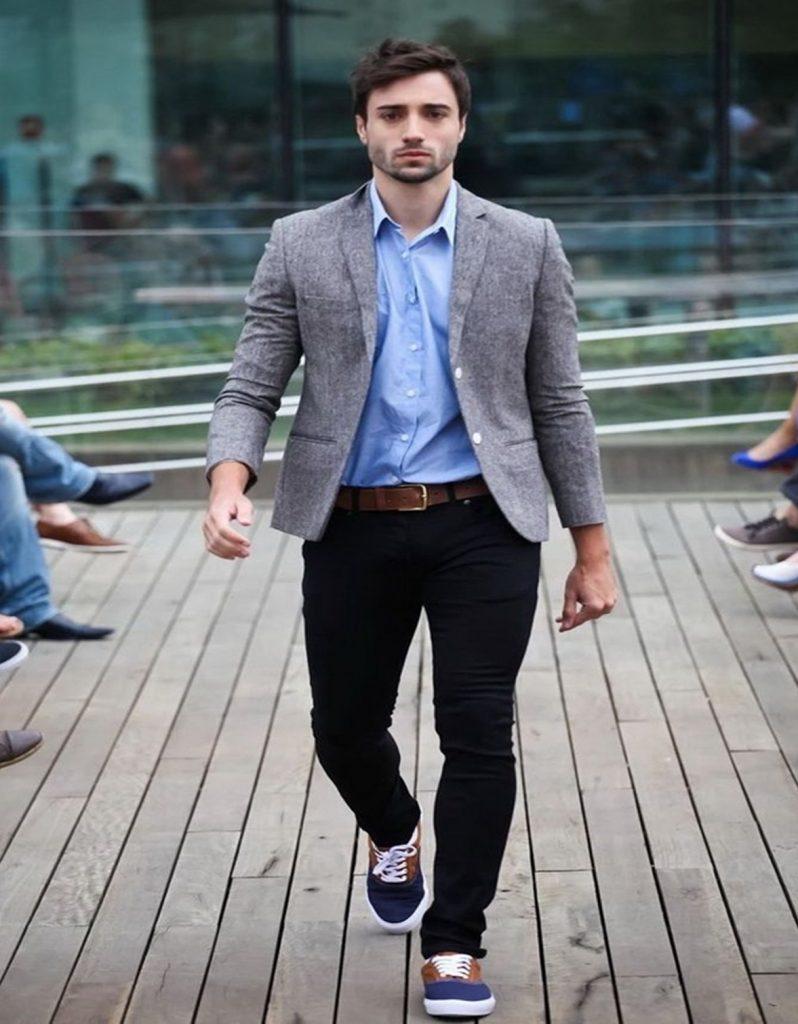 Business Casual Dress Gravitas