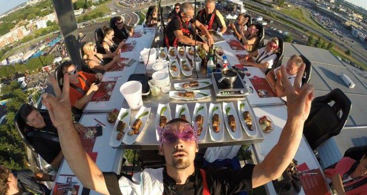social dining 1