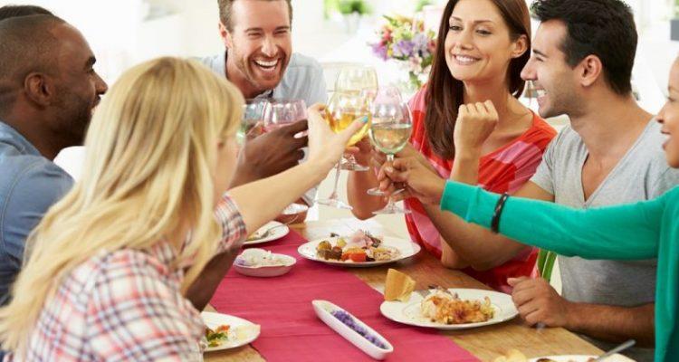 social dining 2